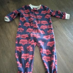 Other - Carter footed Pjs